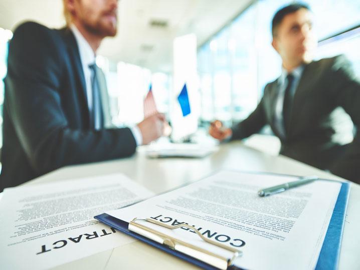 Aankoopmakelaar afhandeling bij notaris en sleuteloverdracht