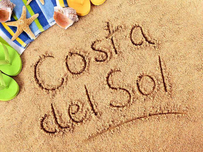 Costa del Sol properties