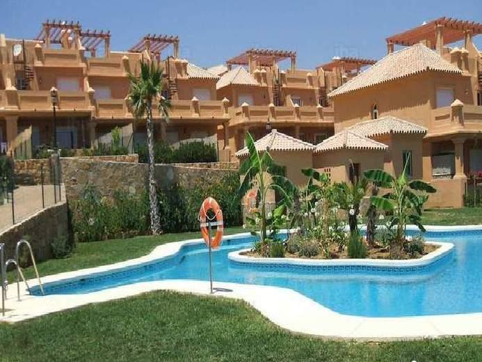 Property presentation Malaga