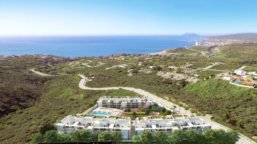 2 and 3 Bedroom Apartments For Sale Manilva - Spainproperty.es